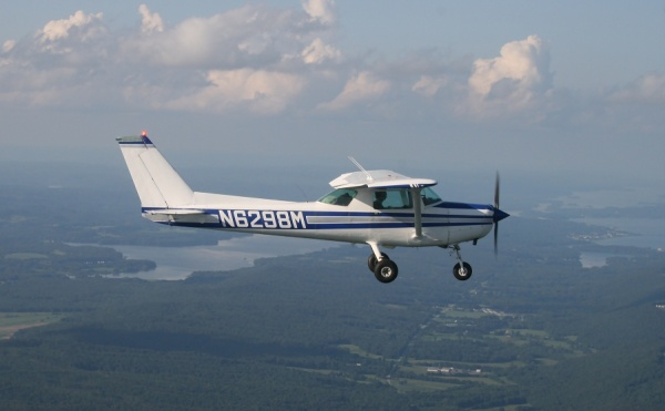 cessna 150 for sale